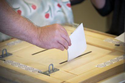 Uusia vaaleja pukkaa –Aluevaalikampanjoinnin saa aloittaa reilun viikon päästä