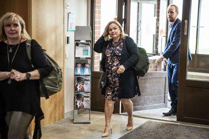 Perhe- ja peruspalveluministeri Kiurun koronatestitulos negatiivinen