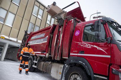Uusi jätelaki lisäisi kierrätysvelvoitetta – MHK-Kuljetuksen jätehuoltomallilla säästät sekä luontoa että euroja