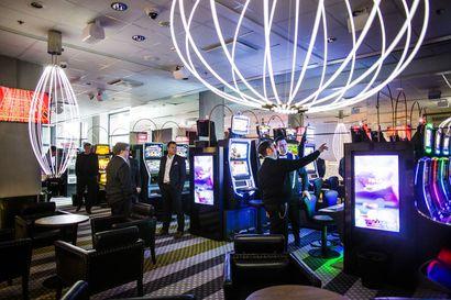 Veikkaus sulkee peliautomaatit, Lapista menevät kiinni Feel Vegas ja Pelaamot