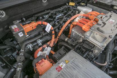 Akkuklusterista uutta potkua – ilmastonmuutos vauhdittaa sähköistymistä ja lisää akkujen tarvetta