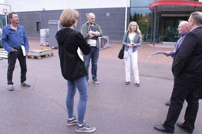 Kevään kuntavaaleissa mukana Siikalatvan valtuustosta nyt uupuvia puolueita –moni nykyinen valtuutettu miettii vielä ehdokkuutta