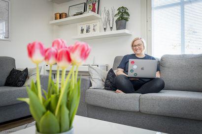"""Luokanopettaja Saara Mälkönen uupui ja jätti ammatin, jota ei enää tunnistanut 16 vuoden jälkeen entiseksi – """"Opettaja venyy ja paukkuu yli inhimillisten rajojen"""""""