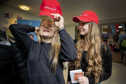 Kesätöiden haussa on edelleen valttia oma aktiivisuus, vaikka kaikki Raahen seutukunnan kunnat tukevatkin nuorten työllistymistä