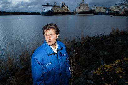 Oheneva jääpeite ei hyydytä Suomen arktista bisnestä – kasvua luo Koillisväylän aukeaminen ympärivuotiseen käyttöön