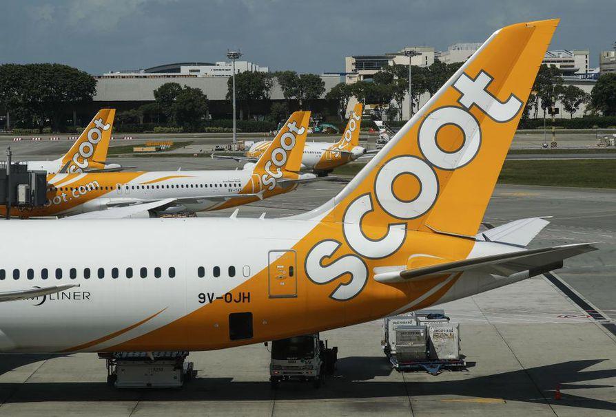 Lentoyhtiö Scoot keskeyttänyt lennot Wuhaniin, jossa on todettu useita tautitapauksia.