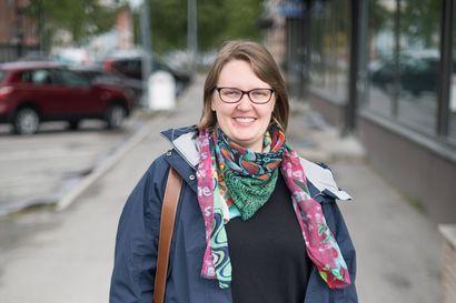 """Muuttumisleikkiin valittu Annukka Säkkinen selätti terveysongelmat, löysi uuden mielitietyn ja palasi kokoaikaisesti töihin - On Annukan vuoro loistaa: """"Haluan katsoa peiliin ja sanoa: vitsit, näytän hyvältä"""""""