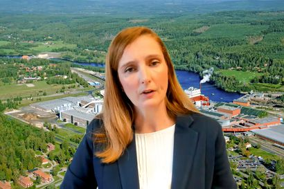 Stora Enso pohti Veitsiluodossa myös paperikoneiden vähentämistä, muuntamista ja pelkkää selluntuotantoa