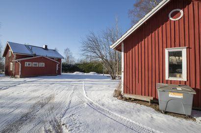 Raahen seurakunta lähtee myymään tarpeettomia kiinteistöjään