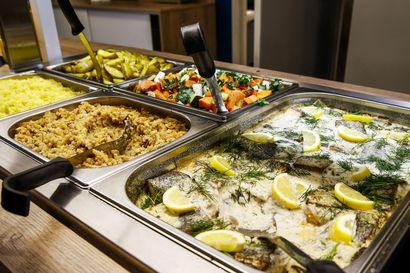 Paluuta normaaliin: Buffetit avautuvat ravintoloissa juhannuksen jälkeen, asiakasmäärät kasvavat ja aukiolot pitenevät