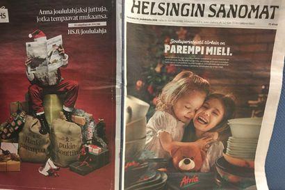 """Sanoma uskoo, että Alma-kauppa kiihdyttää lehtien digitilaajien kasvua – """"Kauppa mahdollistaa investoinnit houkutella nuorempia yleisöjä"""""""