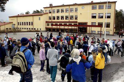 Lintulammen koulu peruskorjataan noin vuoden päästä – remontin hintalapuksi arvioitu 9,2 miljoonaa euroa