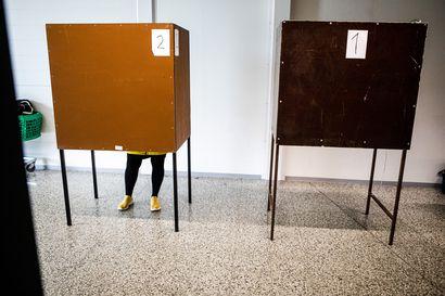 Pellossa ja Savukoskella innokkaimmat äänestäjät, Rovaniemellä matalin äänestysprosentti – Näin Lappi on ennakkoäänestänyt kuntavaaleissa
