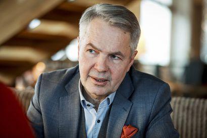 Helsingin Sanomat: Poliisi epäilee ulkoministeri Haavistoa kahdesta rikoksesta – esitutkinta-aineisto on toimitettu perustuslakivaliokunnalle