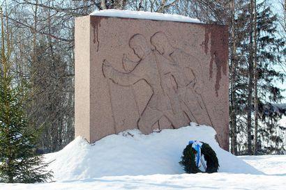 Talvisota vei 1 129 lappilaista –Talvisodan päättymisestä tulee perjantaina kuluneeksi tasan 80 vuotta