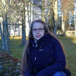 """Siikajoen uusi seurakuntapastori Mira Pauna: """"Minua kiusattiin 18 vuotta"""""""