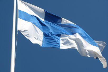 Liput liehuvat torstaina Miina Sillanpään ja kansalaisvaikuttamisen kunniaksi
