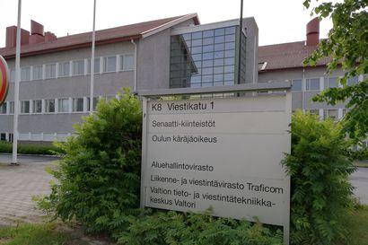 Kolme henkilöä ja yritys tuomittiin Kuusamossa sattuneesta työtapaturmasta – painava kauha putosi kahden ihmisen päälle, toinen kuoli