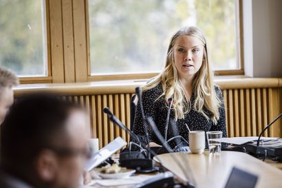 Enemmistö Rovaniemen valtuustoryhmien puheenjohtajista kannattaisi verojen korottamista ja lykkäisi sillan ja uimahallin rakentamista