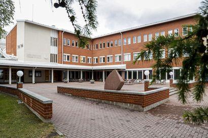 Lapin yliopisto sai 75 lisäaloituspaikkaa ensi syksylle