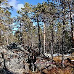 Markku Saario: Luonto antaa joka kerta jotain uutta