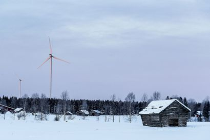 Putositko kärryiltä Lapin tuulivoimahankkeista? Katso jutustamme, nouseeko kotikuntaasi uutta tuulivoimaa
