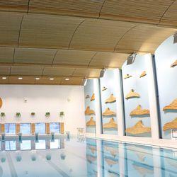 Pudasjärven kaupunki keskeytti uimahalli Puikkarin ilmanvaihtosaneerauksen hankinnan – kilpailutukseen saatiin vain yksi tarjous