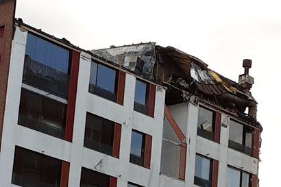 Sirkka-Liisa Honkonen osti asunnon Jyväskylän senioritalosta, koska talon paloturvallisuutta oli markkinoitu – Hän olisi kaivannut tiedotusta tulipalosta kaikille senioritalon asukkaille