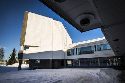 Korona viivästyttää talousarvion valmistelua Rovaniemellä