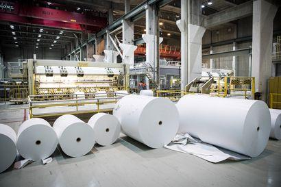 Teollisuusliitto laajentaa sahojen ja vaneritehtaiden lakkoa kolmiviikkoiseksi