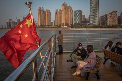 Kiinan koronavirustapaukset uudestaan nousussa – Venäjän rajalta tulee kasvavaa painetta
