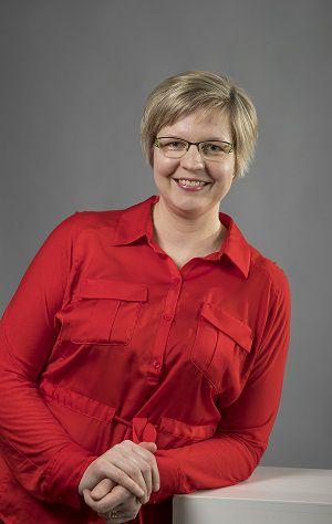 Uusi bloggari, Elina Mattila-Niemi