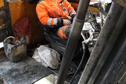 Suhangon kaivoksen purkuputkihanke kannattaa selvittää perusteellisesti ja avoimesti