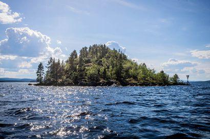 Pyhä saari