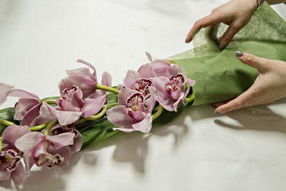 Kuusamo saa kaksi uutta kukkakauppaa - kumpikin tulee marketeille