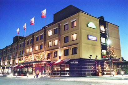 Luksushotellin rakentaminen siirtyy: Naapuri valitti Rovaniemen kaupunginhallituksen City-hotelli-päätöksestä