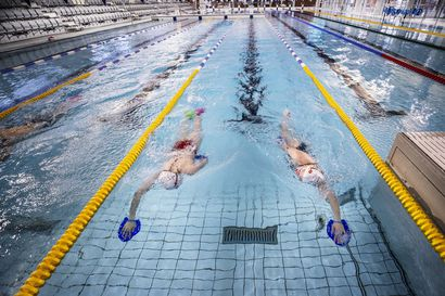 """Raksilan uimahallin kohtalo on ratkeamassa – työryhmän puheenjohtaja: """"Järkevintä olisi luopua peruskorjauksesta"""""""