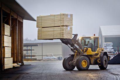 Tervolan kunnanvaltuusto hyväksyi viiden miljoonan euron arvoisten tuotantotilojen rakentamisen Veljekset Vaaran tehtaalle