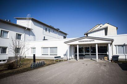 Uuden Näsmänkiepin rakentaminen alkanee ensi vuonna – valmista tulisi elokuussa 2022