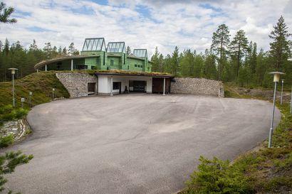 Rovaniemen krematorio etenee ja valmistuu vuoden 2022 kesällä – nyt alkaa rakennushankkeen kilpailutus