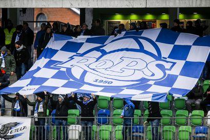 RoPS aloittaa Veikkausliigan HJK:n vieraana lankalauantaina - sitten kolme kotipeliä putkeen