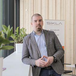 Liminkalaisyritys Siklalle uusi elementtitehdas Siikalatvaan – työllistää 50 henkilöä
