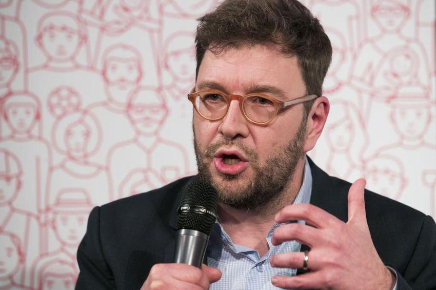 Oppositio toivoi konkreettisia tavoitelukuja työministeri Timo Harakan (sd.) esittelemiltä työllisyystoimilta.