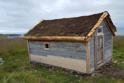 """Kuinka pitkä oli """"Iso Jumisko"""", jolle saunan ovi kävi pieneksi? – Samuli Paulaharju tallensi Kuusamosta muuttaneen Juhan-Petterin ja satojen muiden Jäämeren äärelle muuttaneiden elämää"""