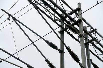Kuusamossa oli 643 taloutta ilman sähköjä 10 minuuttia – Katkon syy on tuntematon