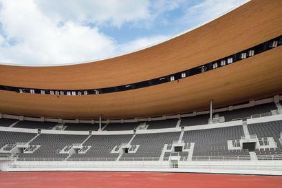 Olympiastadionin remontti valmistui – stadion läpäisi tarkastukset