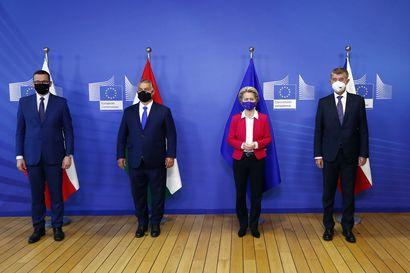 EU:n maahanmuuttopolitiikka kaipaa nopeaa uudistusta – tutuilta änkyrämailtakin pitää edellyttää vastuunkantoa