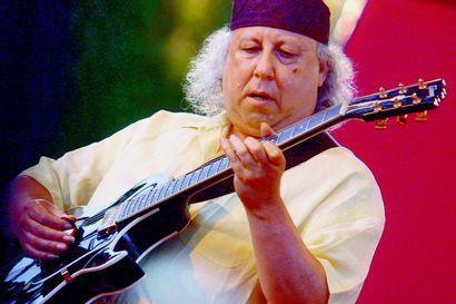 Fleetwood Macin legenda Peter Green on poissa – kitaristi kuoli rauhallisesti nukkuessaan