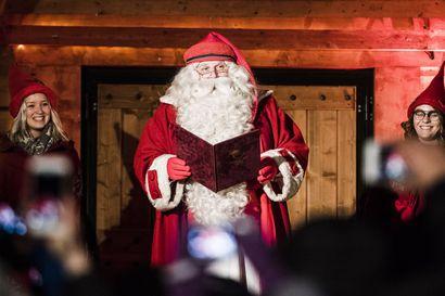 Joulupukin kammari sulkee ovensa koronaepidemian vuoksi – toiminta siirtyy nettiin