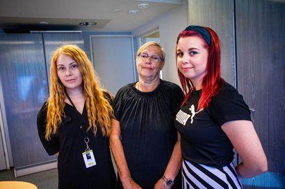 Tärkeintä on kuunnella ja kohdata – Rovaniemen rikosuhripäivystys tarvitsee lisää vapaaehtoisia mukaan toimintaan